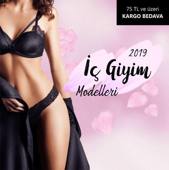 Kadın İç Giyim Modelleri