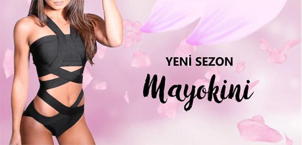 2019 Mayokini Modelleri