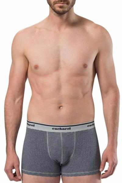 Cacharel 2'li Çizgili Boxer 1319