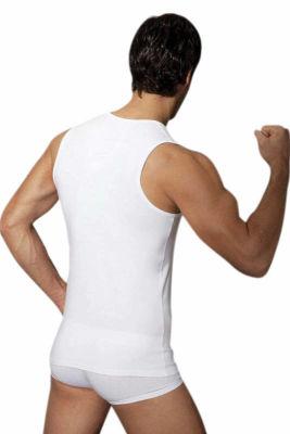 DoreanseErkek Atlet V Yaka 2210 - Thumbnail