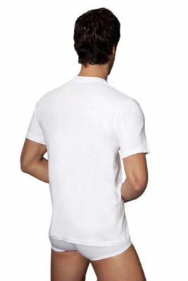 Doreanse Kısa Kollu Erkek T-Shirt 2505 - Thumbnail