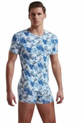 Doreanse - Doreanse Baskılı Erkek T-Shirt 2540