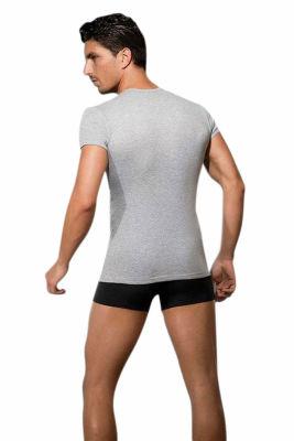 Doreanse Erkek Sade T-Shirt 2545 - Thumbnail