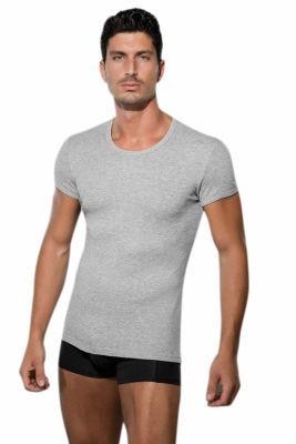 Doreanse - Doreanse Erkek Sade T-Shirt 2545
