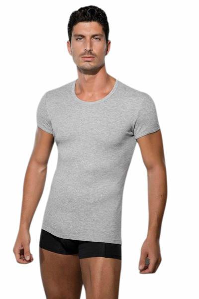 Doreanse Erkek Sade T-Shirt 2545