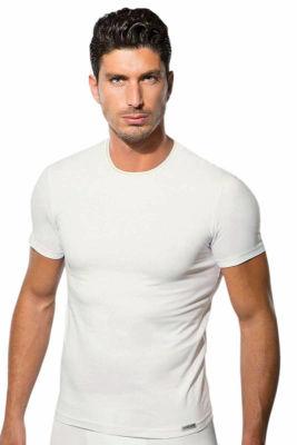 Doreanse - Doreanse Erkek Kısa Kollu Termal T-Shirt 2875