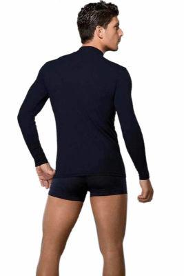 Doreanse Balıkçı Yaka Spor Sweatshirt 2930 - Thumbnail