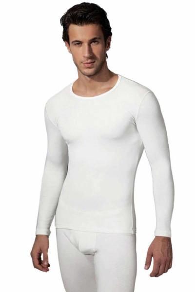 Doreanse Erkek Termal Uzun Kol T-Shirt 2960