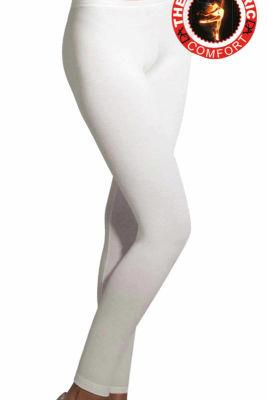 Doreanse - Doreanse Bayan Uzun Termal İçlik Tayt 8065