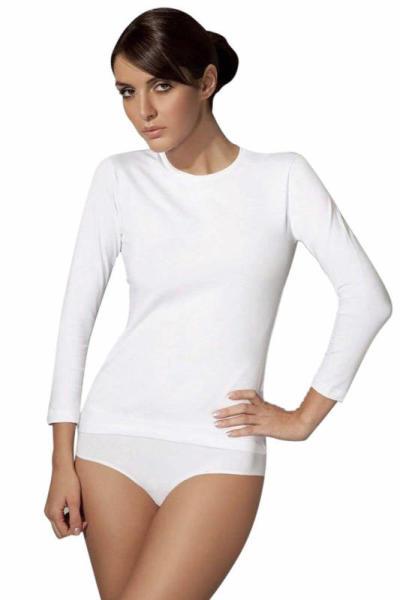 Doreanse Uzun Kollu Bayan T-Shirt 8512