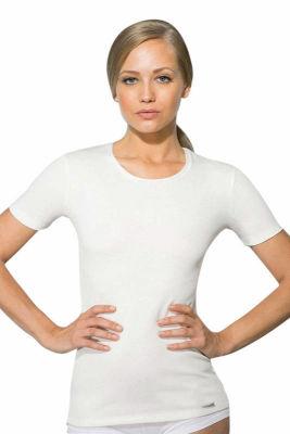 Doreanse - Doreanse Bayan Kısa Kollu Termal T-Shirt 9555