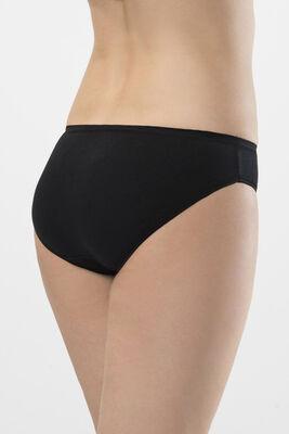 Düşük Bel Biyeli Bikini Külot 2'li Paket 270 - Thumbnail