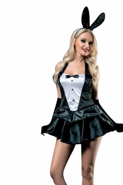 Erotica Fantazi Tavşan Kız Kostümü 13042