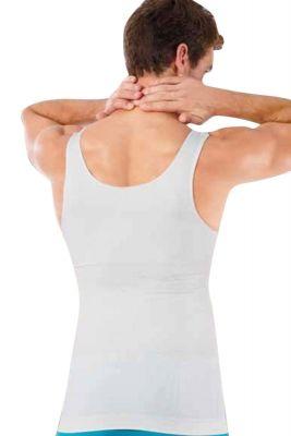 Form Time Erkek Korse Atlet 6200 - Thumbnail