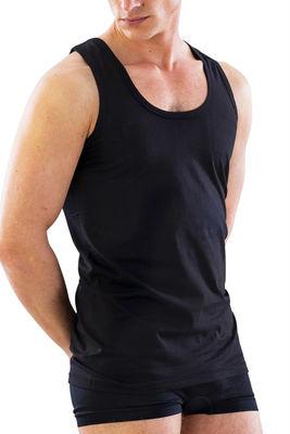 Emay - Kalın Askılı U Yaka Atlet 12210-R