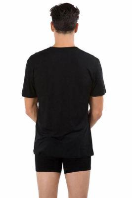 Antonio V Yaka Erkek T-Shirt - Thumbnail