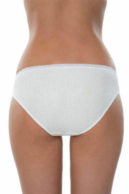 Kom Belly 3 Lü Bikini 41BK20201 - Thumbnail