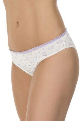 Kom - Kom Lavender 3 Lü Bikini 41BK20371