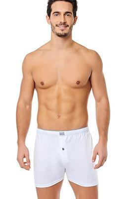 Q-En - Koton Havlu Bel Erkek Boxer 512