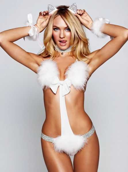 Merry See - Merry See Seksi Kedi Kız Kostümü - MS8614