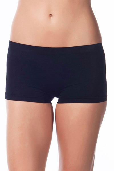 Miss Fit Bayan Panty Boxer 1202