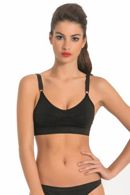 Miss Fit - Miss Fit Minimizer Sütyen 1503