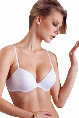 Moonlight - Moonlight Push Up Bra 102