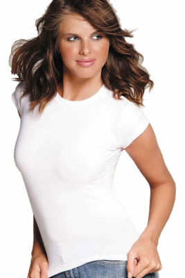 X-Lady Bayan T-shirt 1013 - Thumbnail