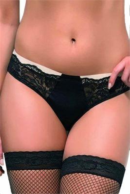 X-Lady Bikini Külot 1600 - Thumbnail